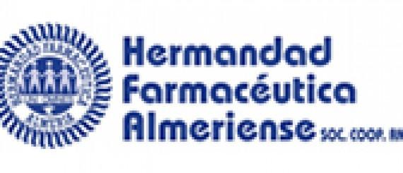 HERMANDAD FARMACÉUTICA ALMERIENSE
