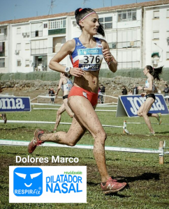 Dolores Marco