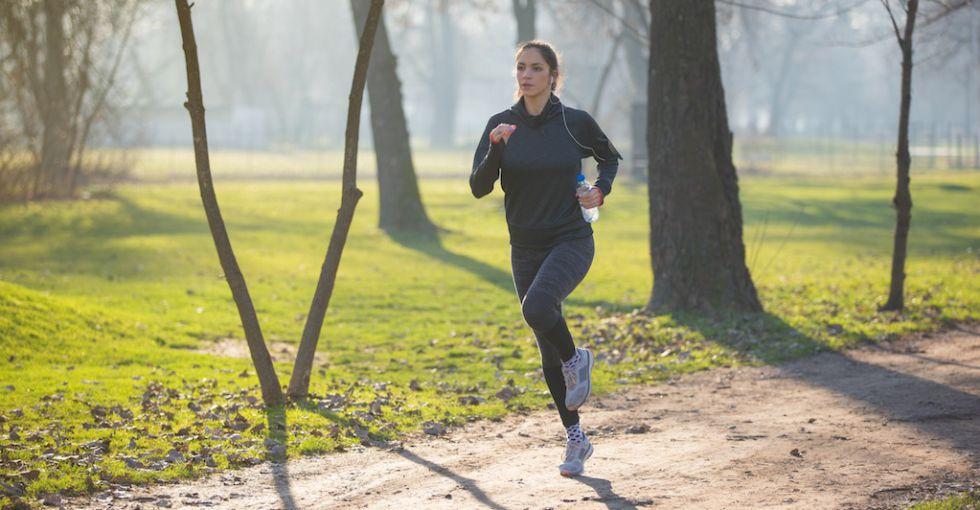 Mejorar rendimiento running