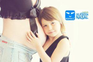 Ronquidos en el embarazo